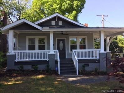800 E 20th Street, Charlotte, NC 28205 - MLS#: 3386465