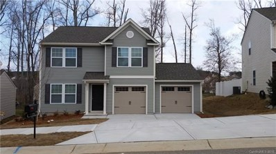 133 Collenton Lane UNIT 40, Mooresville, NC 28115 - MLS#: 3386499
