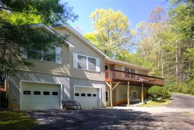 17 Rocky Ridge Road UNIT 17, Pisgah Forest, NC 28768 - MLS#: 3386509