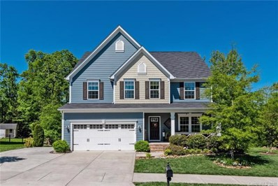 7014 Clover Hill Road, Indian Trail, NC 28079 - MLS#: 3386558