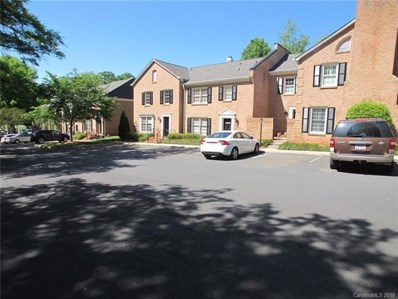 6615 Bunker Hill Circle, Charlotte, NC 28210 - MLS#: 3386626