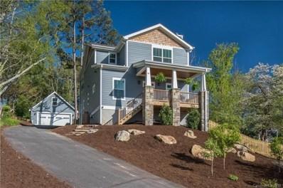 95 Beaver Drive, Asheville, NC 28802 - MLS#: 3386718
