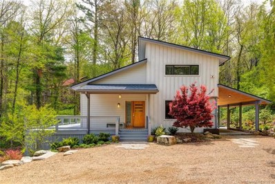 13 Pine Tree Road, Asheville, NC 28804 - MLS#: 3386731