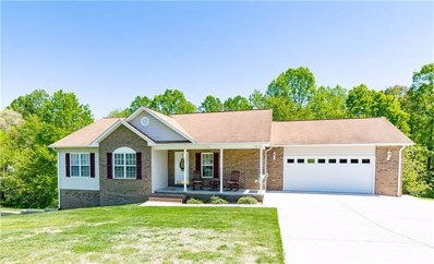 120 Luther Stafford Avenue, Taylorsville, NC 28681 - MLS#: 3386747