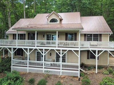 233 Rocky Face Drive, Canton, NC 28716 - MLS#: 3386748