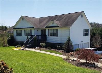 127 Ridge Brook Drive, Weaverville, NC 28787 - MLS#: 3386762