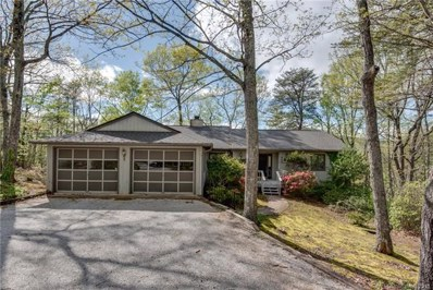 405 Oakwood Lane, Columbus, NC 28722 - MLS#: 3387021