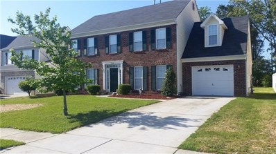 11241 Anna Rose Road UNIT 41, Charlotte, NC 28273 - MLS#: 3387029