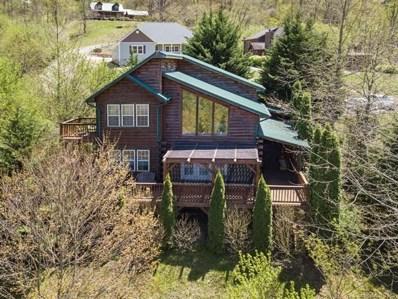 245 Tanner Trail, Waynesville, NC 28785 - MLS#: 3387101