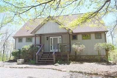 2526 Timberland Road, Connelly Springs, NC 28612 - MLS#: 3387109