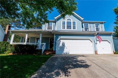 131 Glynwater Drive, Mooresville, NC 28117 - MLS#: 3387261