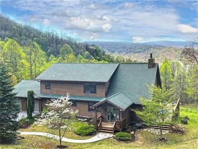 905 Beasley Cove Road, Hot Springs, NC 28743 - MLS#: 3387319