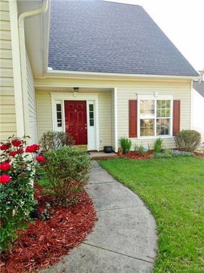 8025 Donet Terrace Drive, Charlotte, NC 28215 - MLS#: 3387411