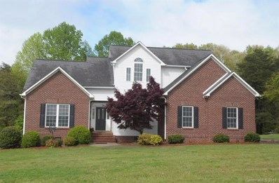 2495 Providence Church Road, Salisbury, NC 28146 - MLS#: 3387416
