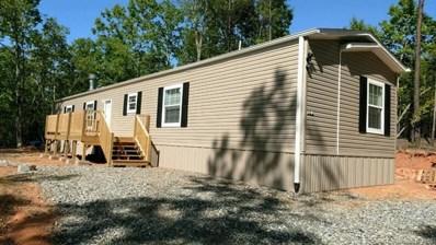 562 Grassy Knob Road UNIT 7&8, Lake Lure, NC 28746 - MLS#: 3387483