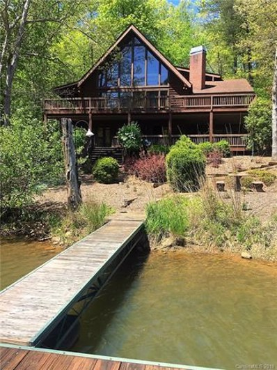106 Island View Court, Mill Spring, NC 28756 - MLS#: 3387488