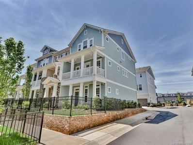 2339 Crockett Park Place, Charlotte, NC 28203 - MLS#: 3387604