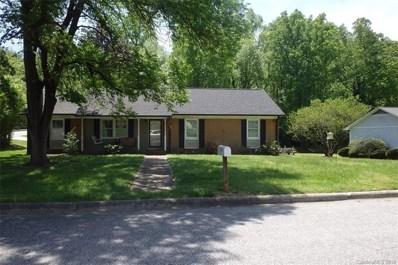 301 Rock Creek Drive, Lincolnton, NC 28092 - MLS#: 3387645