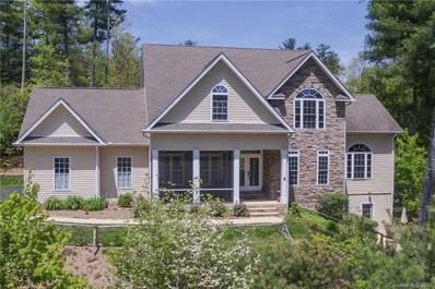 221 Kanuga Forest Drive, Hendersonville, NC 28739 - MLS#: 3387675