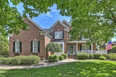 1041 Elizabeth Manor Court, Matthews, NC 28105 - MLS#: 3387679