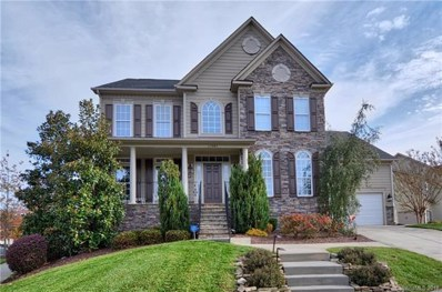 11507 Warfield Avenue, Huntersville, NC 28078 - MLS#: 3387851
