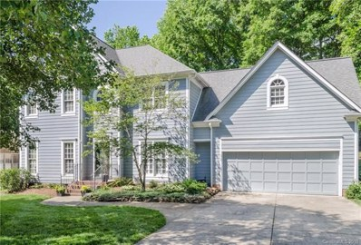 4618 Charlestowne Manor Drive, Charlotte, NC 28211 - MLS#: 3387886