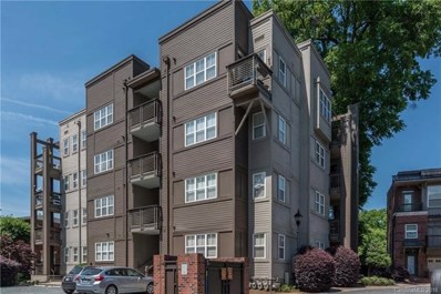 562 Oakland Avenue UNIT 22, Charlotte, NC 28204 - MLS#: 3387965