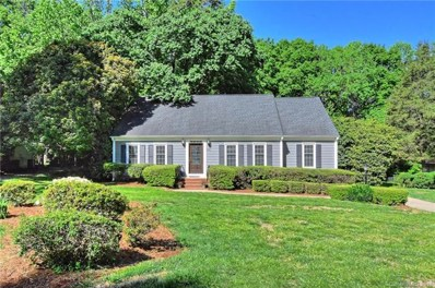 7516 Surreywood Place, Charlotte, NC 28270 - MLS#: 3387979