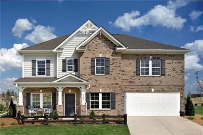 2103 Grist Mill Drive SW UNIT 1, Concord, NC 28025 - MLS#: 3387983