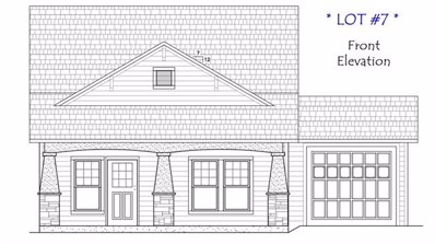 227 Brentwood Drive UNIT 7, Maiden, NC 28650 - MLS#: 3388003