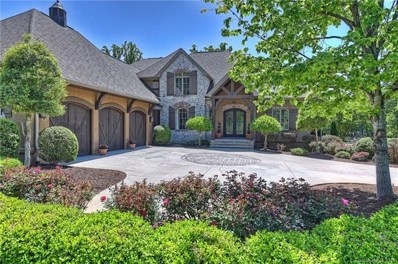 105 Grey Lady Court, Mooresville, NC 28117 - MLS#: 3388187