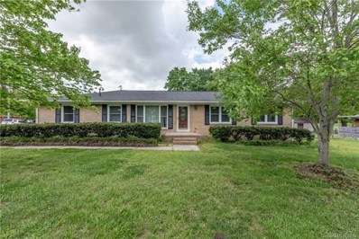 7415 Secrest Shortcut Road, Indian Trail, NC 28079 - MLS#: 3388215
