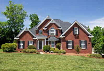 321 Killian Court, Matthews, NC 28104 - MLS#: 3388333