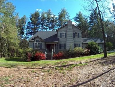 18 Meadow Wood Trail, Fletcher, NC 28732 - MLS#: 3388628