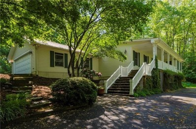 1028 Redfield Drive, Clyde, NC 28721 - MLS#: 3388696