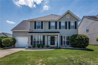 7130 Gallatin Lane UNIT 164, Charlotte, NC 28213 - MLS#: 3388761