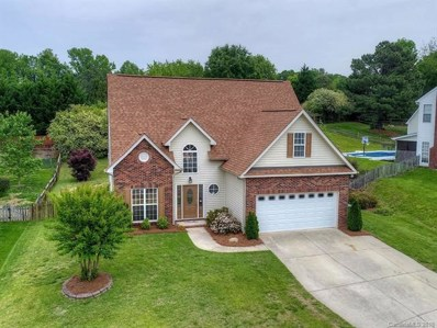 136 Rocky Trail Court, Fort Mill, SC 29715 - MLS#: 3388777