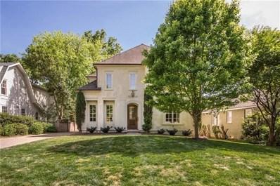208 Cottage Place, Charlotte, NC 28207 - MLS#: 3388835