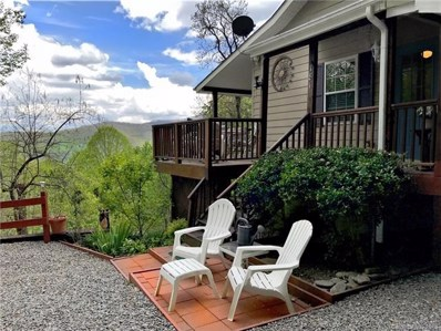 181 Rebel Ridge Road, Maggie Valley, NC 28751 - MLS#: 3388864