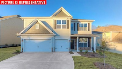 8734 Cantrell Way UNIT 25, Huntersville, NC 28078 - MLS#: 3388947