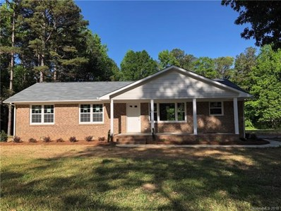 5514 Cane Creek Road, Waxhaw, NC 28173 - MLS#: 3388974
