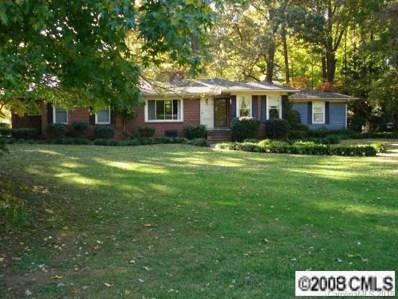 7010 Monroe Road UNIT 30, Charlotte, NC 28212 - MLS#: 3388990