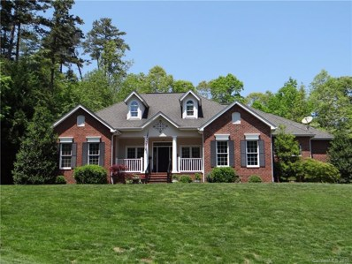 465 Players Ridge Road UNIT 64, Hickory, NC 28601 - MLS#: 3389082