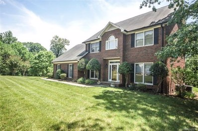 8947 Cherrys Ford Court, Harrisburg, NC 28075 - MLS#: 3389208