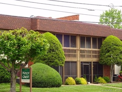 427 6th Avenue UNIT B-7, Hendersonville, NC 28739 - MLS#: 3389257