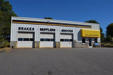 270 Highway 321 Highway, Hickory, NC 28601 - MLS#: 3389363