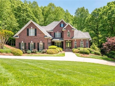 4620 Granite Hill Drive, Davidson, NC 28036 - MLS#: 3389448