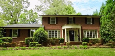 1295 9th Street NW, Hickory, NC 28601 - MLS#: 3389475