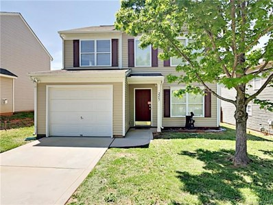 2247 Brandybuck Lane, Charlotte, NC 28269 - MLS#: 3389559