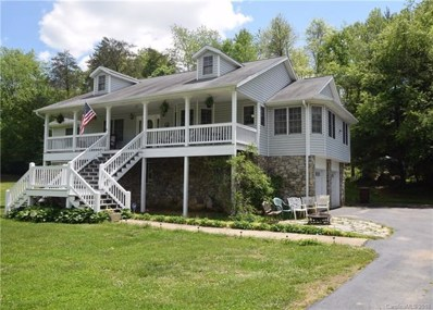 64 Woodland Hills Road, Asheville, NC 28804 - MLS#: 3389574